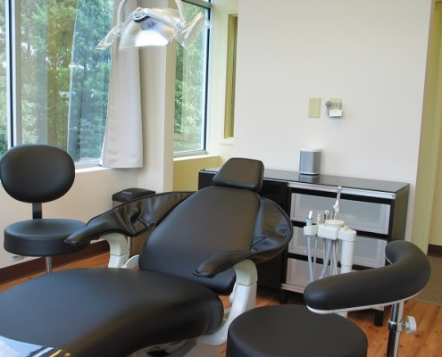 Pai Dental Operatory 1